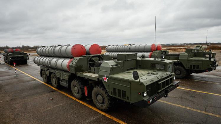 مصادر: روسيا وإيران تقتربان من الاتفاق على توريد موسكو منظومات دفاع جوي محدثة لطهران