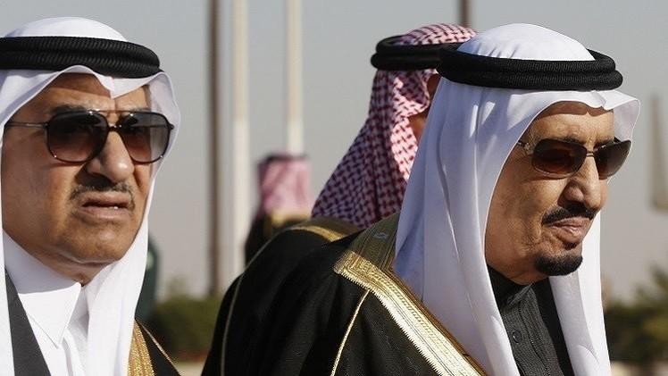 الملك السعودي و1000مرافق في إجازة صيفية بفرنسا (صور)