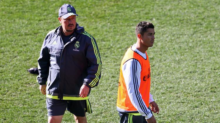 ريال مدريد يرفض ملايين الأمراء للتخلي عن رونالدو