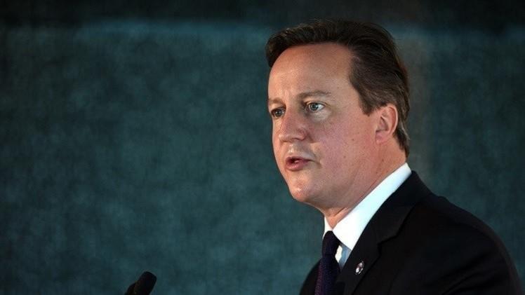 صحيفة: بريطانيا تجري استفتاء على عضويتها في الاتحاد الأوروبي خلال عام