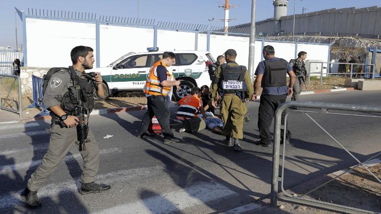 مقتل فلسطيني خلال مداهمة الجيش الإسرائيلي لقلنديا