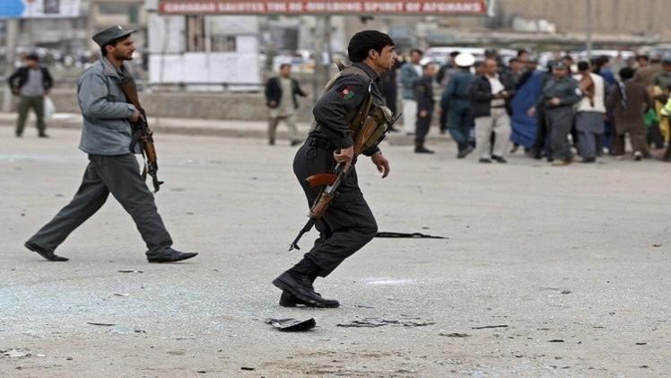 20 قتيلا بتبادل لإطلاق نار خلال حفل زفاف في أفغانستان