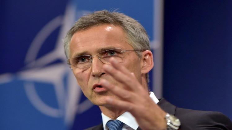 الناتو: تركيا لاتحتاج مساعدتنا في الدفاع عن نفسها ولابديل عن الحل السياسي مع الأكراد
