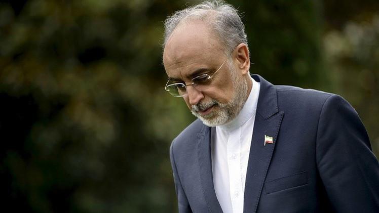إيران تبحث إعادة هيكلة مفاعل