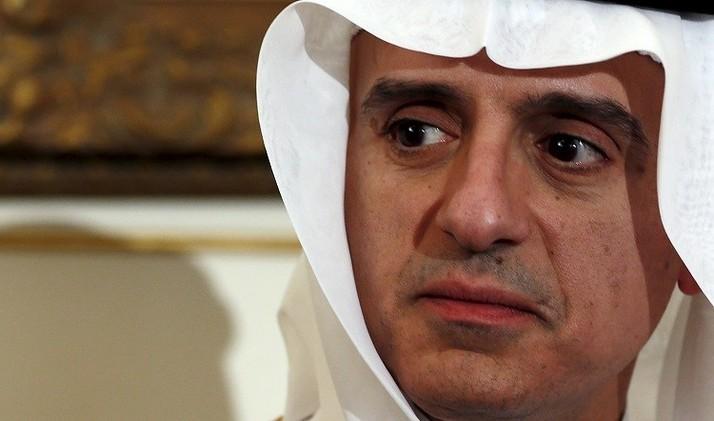 الرياض: لطهران نوايا عدوانية ضد جيرانها