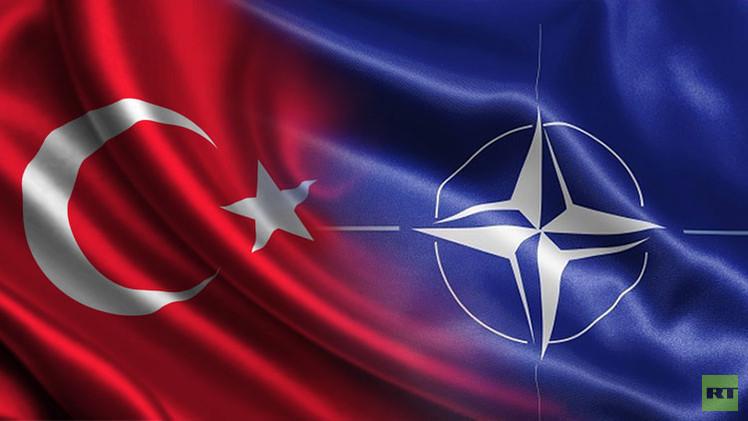 تركيا تدعو الناتو للدخول في حرب