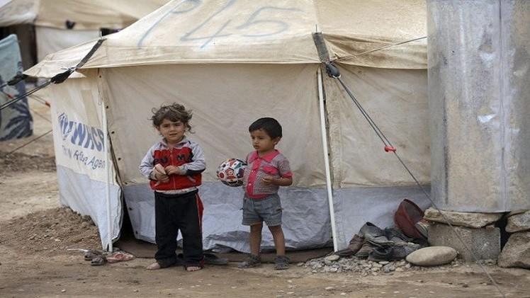 الأمم المتحدة تعلق برامجها الصحية في العراق