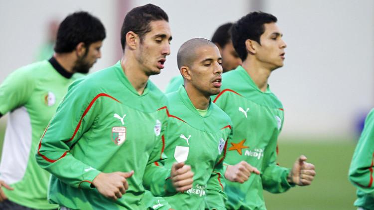 الجزائري بالفوضيل إلى بني ياس الإماراتي