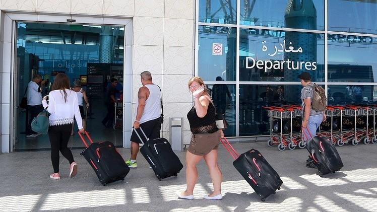 الحكومة التونسية: اقتصادنا لا يعول على السياحة وحدها