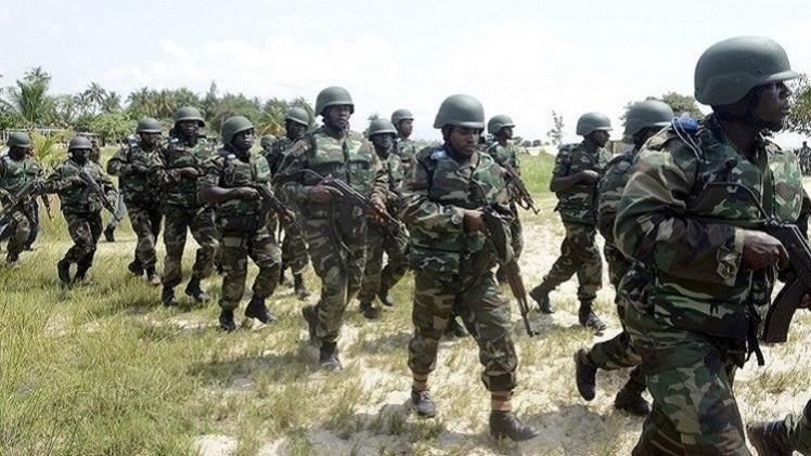 الجيش النيجيري يحرر 30 رهينة اختطفتهم