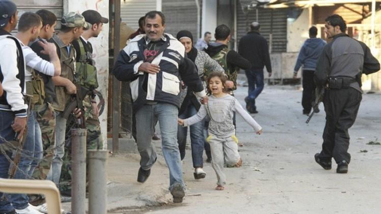 قتيلان باشتباكات في مخيم عين الحلوة جنوب لبنان