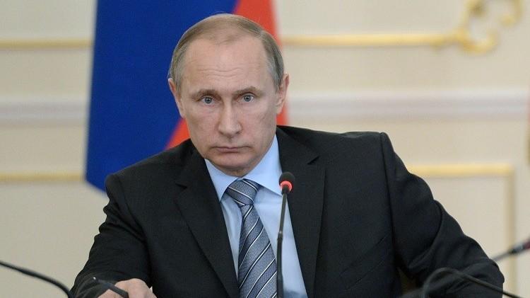 بوتين: اندماج الجماعات الراديكالية مع الجريمة العابرة للقارات بالغ الخطر