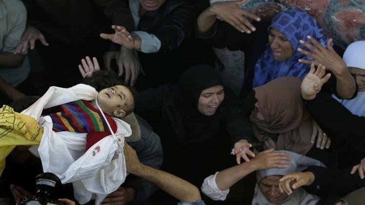 العفو الدولية: إسرائيل ارتكبت جرائم حرب في