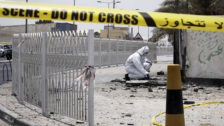 اعتقالات في البحرين على خلفية تفجير سترة