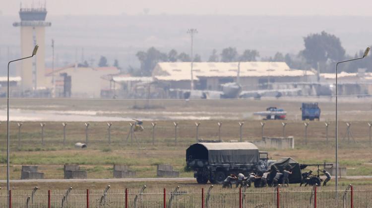 بغداد تدين القصف التركي لشمال العراق وتعتبره تصعيدا خطيرا