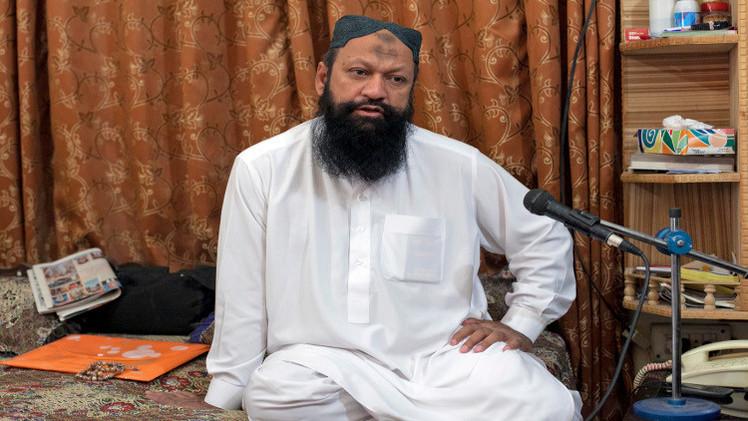 مقتل زعيم إحدى أكثر الجماعات عنفا في باكستان