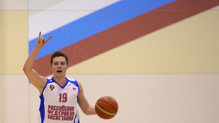 استبعاد روسيا من كأس الأمم الأوروبية 2015 لكرة السلة