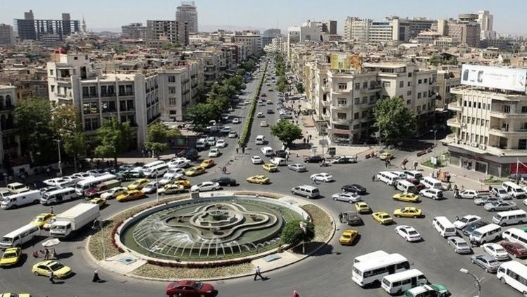 دمشق: نرفض تصوير تركيا  نفسها على أنها ضحية للإرهاب