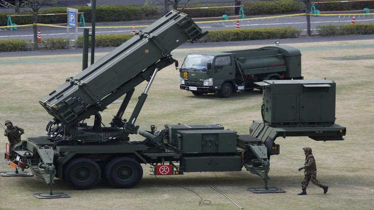 الولايات المتحدة توافق على بيع السعودية صواريخ باتريوت