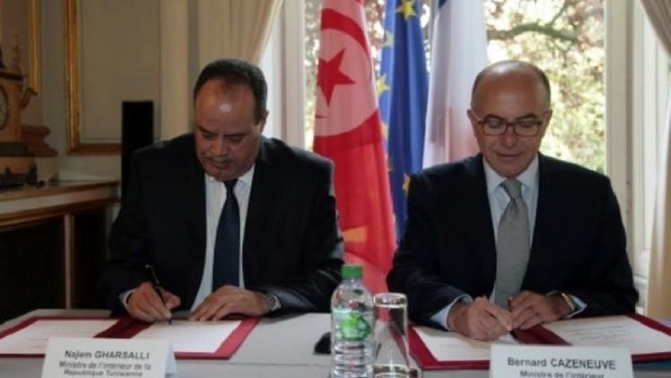 باريس تعلن عزمها تدريب وحدات تدخل تونسية لمحاربة الإرهاب
