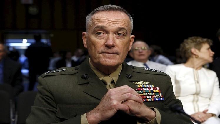 رئيس أركان الجيش الأمريكي الجديد: روسيا خطر وجودي على الولايات المتحدة