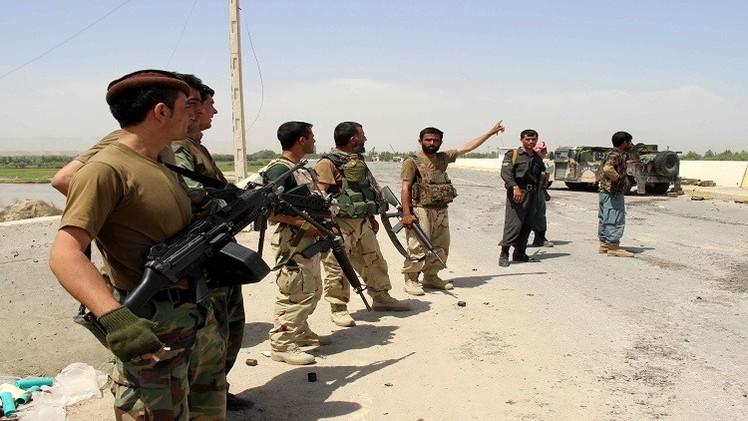 أفغانستان.. طالبان تفرض سيطرتها على منطقة في إقليم هلمند