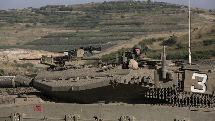 الجيش الإسرائيلي يهدد بضرب تنظيم