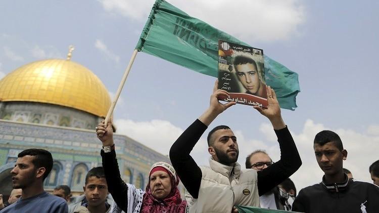 الكنيست يقر قانون الإطعام القسري للأسرى الفلسطينيين