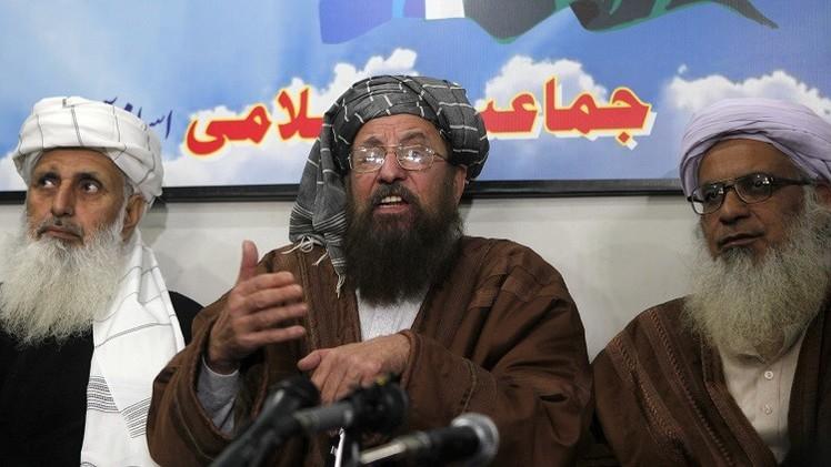 باكستان تعلن تأجيل المحادثات بين الحكومة الأفغانية و
