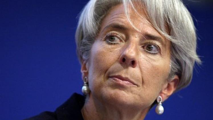 النقد الدولي: إعادة هيكلة ديون اليونان أمر ضروري لإنقاذها