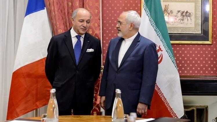 فابيوس: لا نتوقع تحولات سريعة في سياسة إيران الدولية