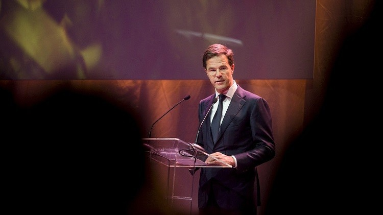 هولندا وماليزيا  تتعهدان بمواصلة الجهود لملاحقة المسؤولين عن كارثة