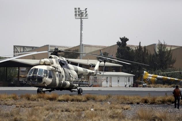 طيارون عراقيون يتلقون تدريبات في جمهورية التشيك