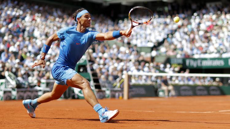 نادال إلى ربع نهائي بطولة ألمانيا المفتوحة للتنس