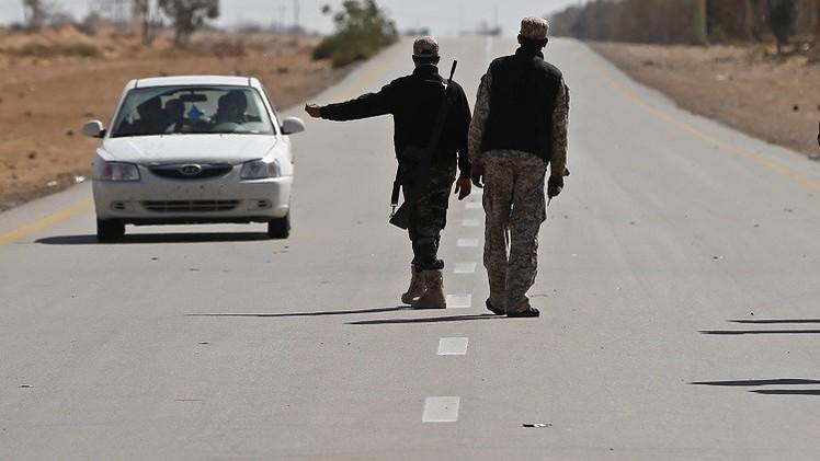 نيودلهي تعلن اختطاف 4 هنود في ليبيا