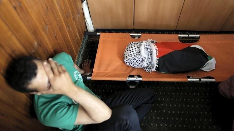 موسكو والعالم يدينان حرق رضيع فلسطيني على يد متشددين إسرائيليين