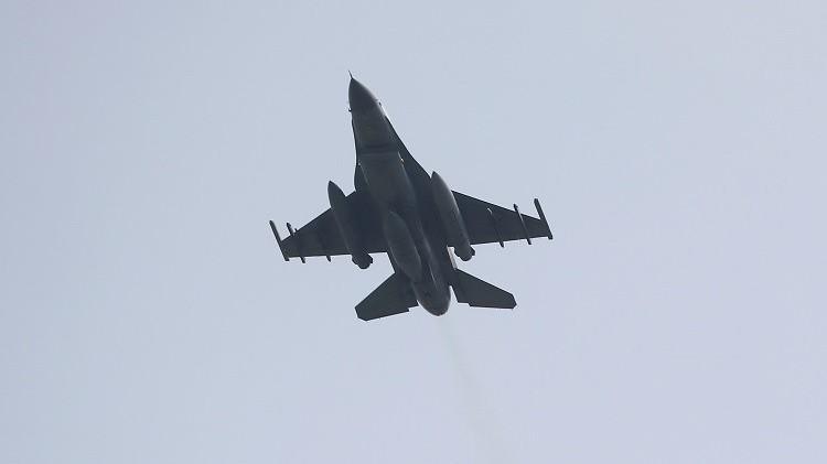 مقاتلات تركية تقصف أهدافا لحزب العمال الكردستاني شمال العراق