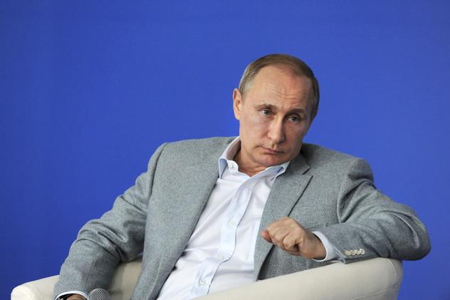 بوتين: روسيا مستعدة لمساعدة الصين في استضافتها للأولمبياد