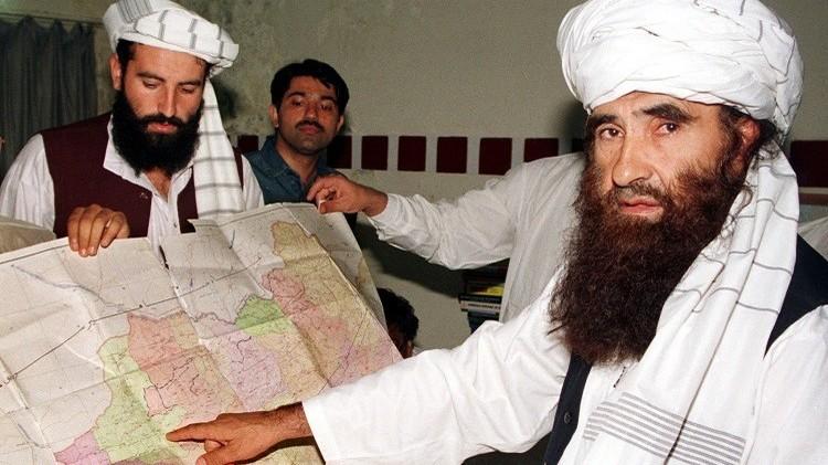 أفغانستان.. تضارب الأنباء بشأن وفاة مؤسس شبكة حقاني