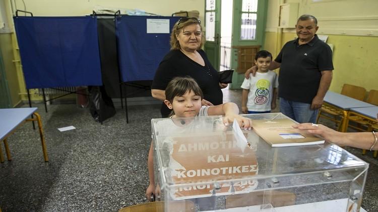 تسيبراس: الاستفتاء اليوناني أظهر أنه لا يجوز ابتزاز الديمقراطية