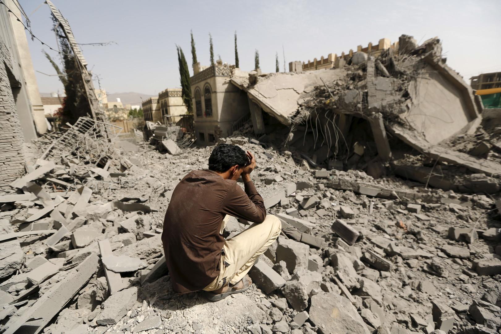 اليمن.. انهيار الهدنة الإنسانية في ساعاتها الأولى