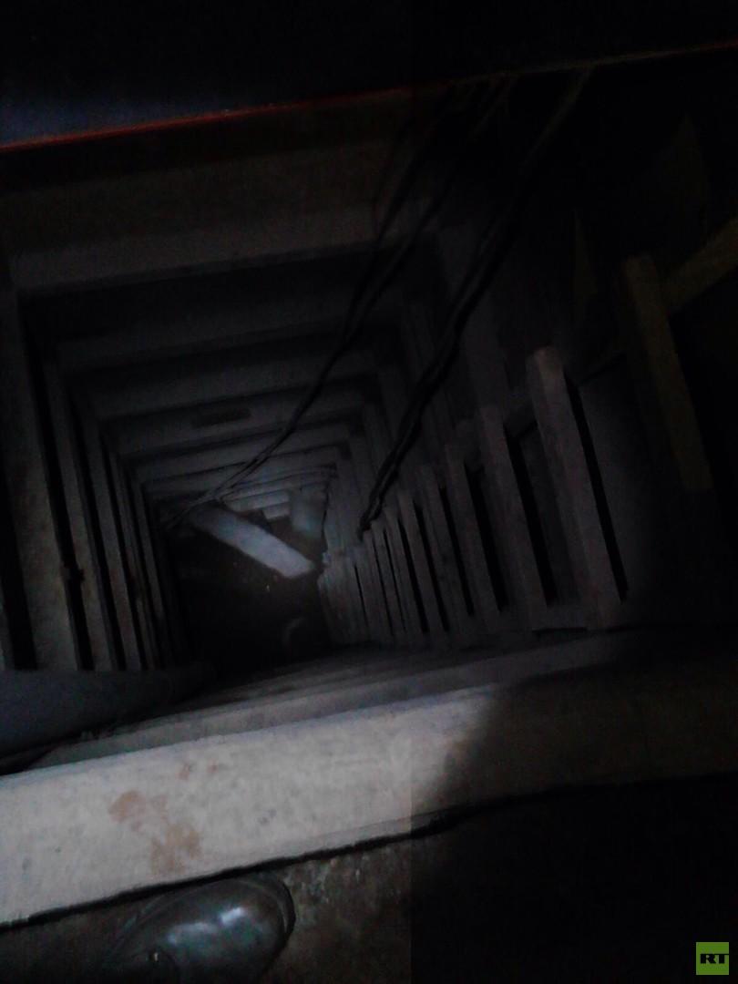 المكسيك.. فرار أخطر تاجر مخدرات في العالم من سجنه  (صور+ فيديو)