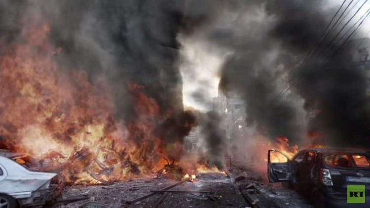 العراق.. قتال في الأنبار وحصار للفلوجة