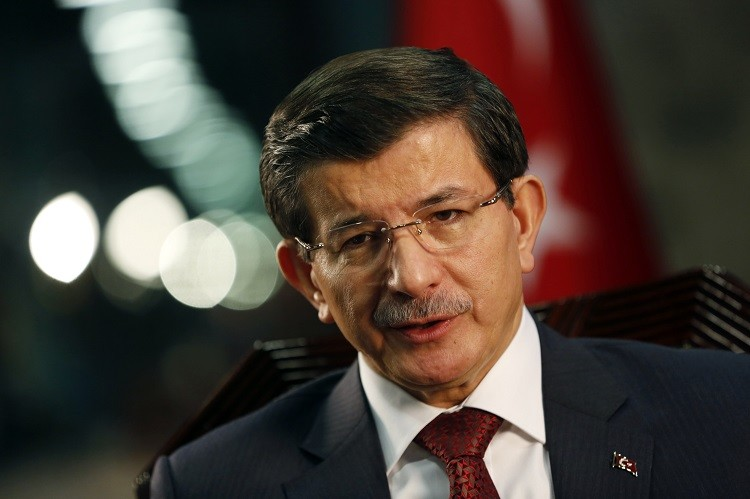 أردوغان: الضربات العسكرية ضد داعش خطوة أولى لحماية أمن تركيا