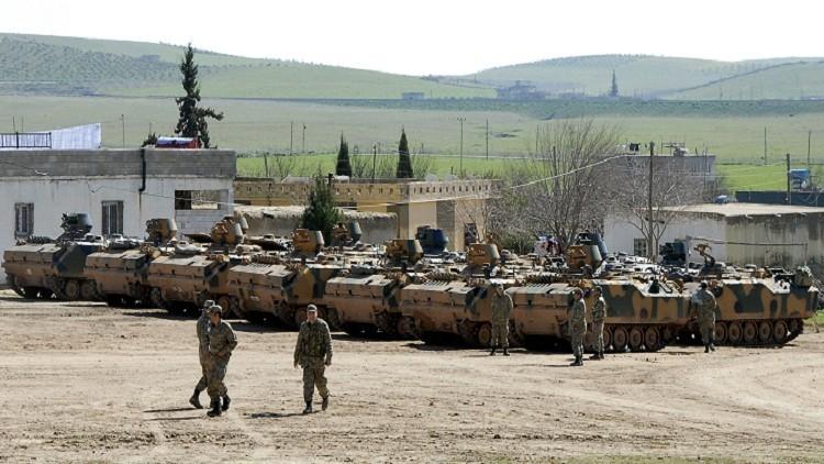 تركيا تقصف مواقع لحزب العمال الكردستاني شمال العراق (فيديو)