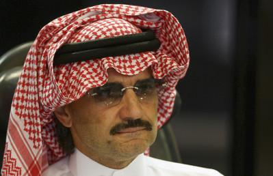 الوليد بن طلال يتبرع بكامل ثروته البالغة 32 مليار دولار للأعمال الخيرية