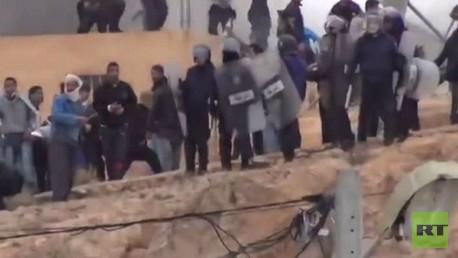 الحكومة الجزائرية تدفع بقوات الأمن إلى غرداية في الجنوب
