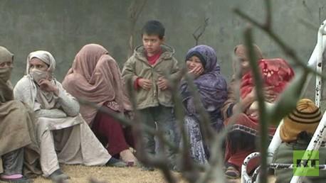 المرأة الباكستانية ما زالت تعاني العنف من الرجل