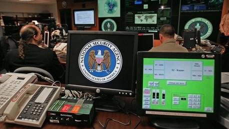 إحدى محطات وكالة الأمن القومي الأمريكية