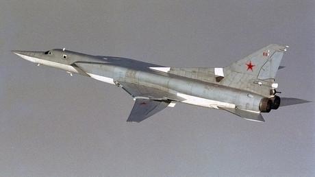 الطائرة تو-22 ام 3